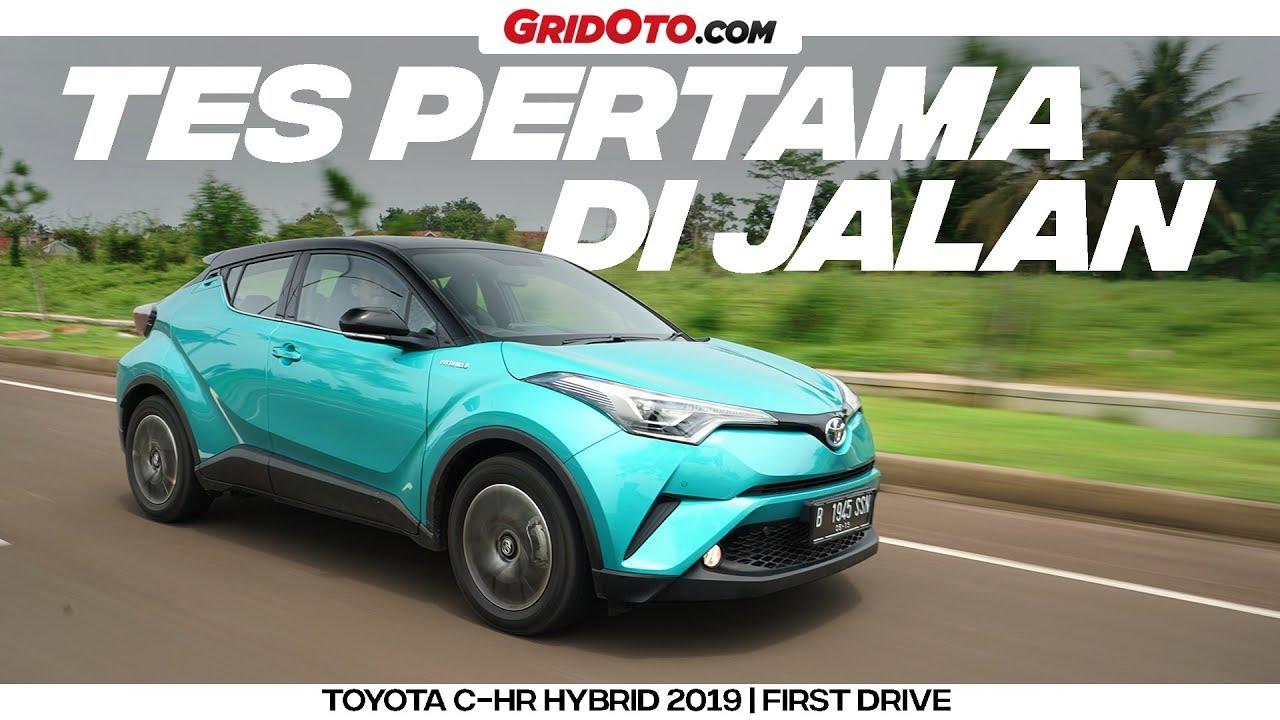Kekurangan Harga Toyota Chr Murah Berkualitas