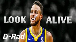 Stephen Curry - Look Alive - Drake x BlocBoy JB Mix