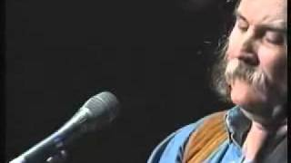 David Crosby Acoustic - Almost cut my hair