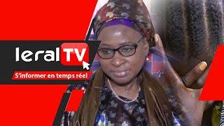 """Aby Diallo:""""Il faut sanctionner les auteurs de violences et de meurtres à la hauteur de leurs actes"""""""