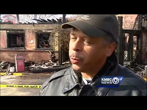 Gates family expects to rebuild Independence restaurant after fire