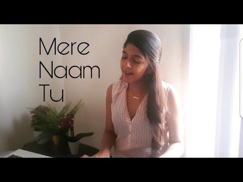 Mere Naam Tu - Abhay Jodhpurkar (Zero)