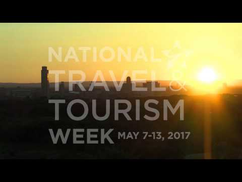 National Travel & Tourism Week in Albany County