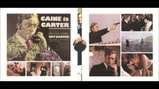 Get Carter - Original Motion Picture Soundtrack