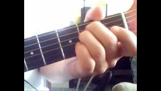 Агата Кристи - Опиум (Аккорды на гитаре Am)