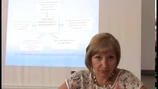 видео Финансовый механизм в системе управления финансами