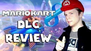 Mario Kart 8 DLC Pack 1 Review - Nitro Rad