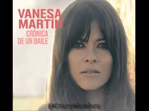 Vanesa Martín en 'Dial tal cual' presentando 'Crónica de un baile'