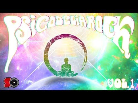 Icarus Gasoline - Rio en la sombra - Sonidos Ocultos - Compilado Psicodelia Rock Vol.1