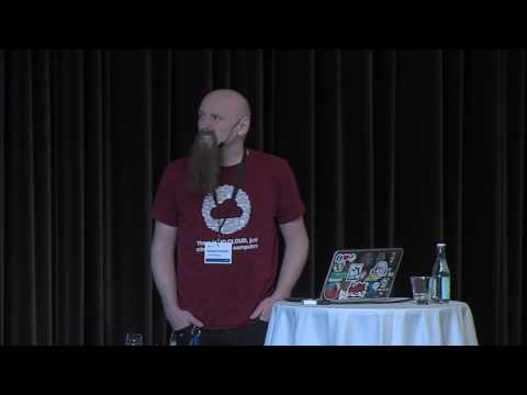 Dennis Ljungmark - Introduction to Crypto, TLS, PKI and x509