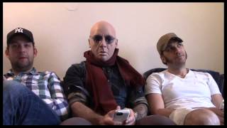 """Vlogger 24601: Backstage at """"Les Miserables"""" with Ramin Karimloo, Episode 7: Vlog-Off!"""