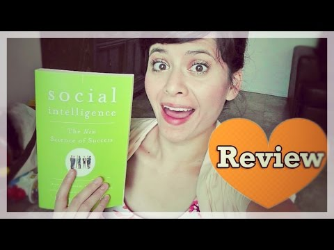 Social Intelligence by Karl Albrecht Review
