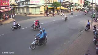 VIDEO THỰC TẾ TỪ CAMERA GIÁM SÁT AN NINH CHẤT LƯỢNG CAO HD