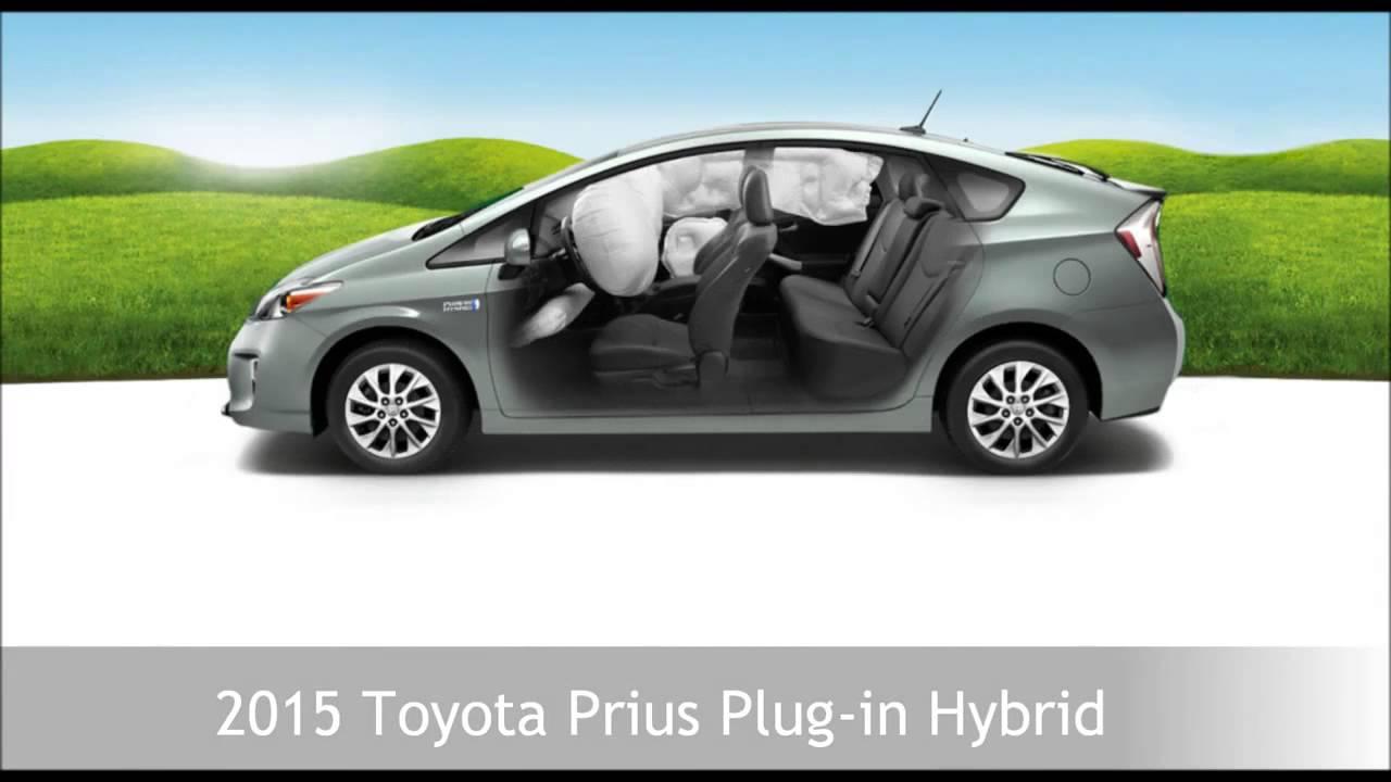 Toyota Prius Las Cruces >> 2015 Toyota Prius Plug In Hybrid Vescovo Toyota Serving Las Cruces