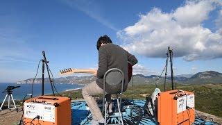 Ambient Guitar XII - Landscape #3 [Porto Paglia]