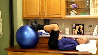 top 3 acl range of motion exercises stretches after surgery