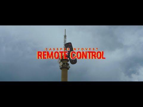 Cassper Nyovest feat Dj Sumbody - Remote Control