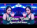 Dj Karma Cinta Andra Respati Remix Spesial Terbaru  Mp3 - Mp4 Download
