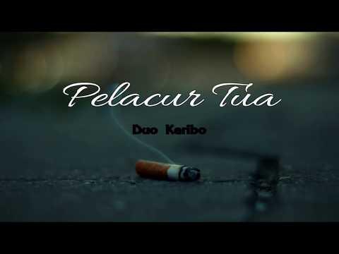 DUO KERIBO - Pelacur Tua [Musik Lirik]  [MUSIK INDIE FOLK INDONESIA]