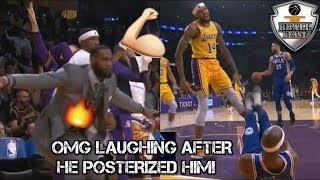 "NBA ""RUDE and HUMILIATING"" Moments"