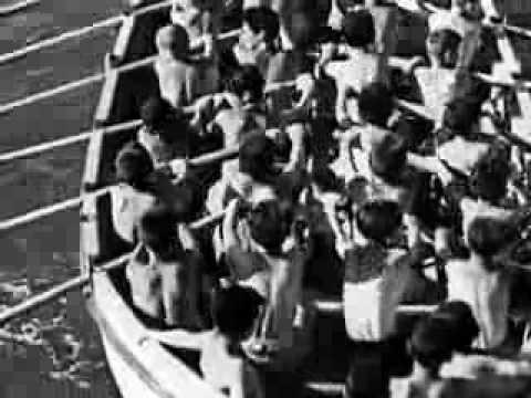 """""""Giovinezza"""" 1940's Italian Propaganda film"""
