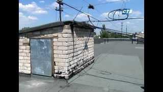Ремонт дахів будинків у Сєвєродонецьку