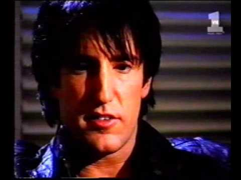 Nine Inch Nails - Interview Friday Rock Show 1999