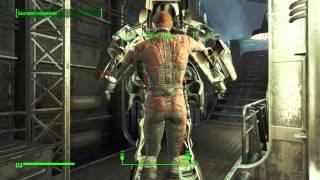Fallout 4 бесконечный ядерный блок