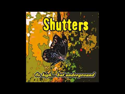 Shutters - Energy Wasted - Official Audio Release