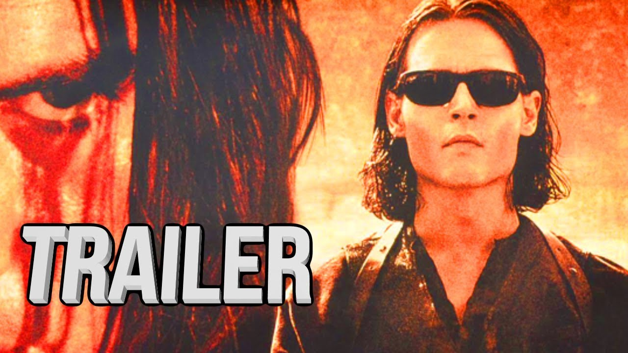 Download El Mariachi 3: Once Upon a Time in Mexico (2003) | Trailer #2 (English) feat. Johnny Depp