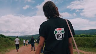 VISIT BURUNDI | 1st Ep | Discover the magic of the heart of Africa