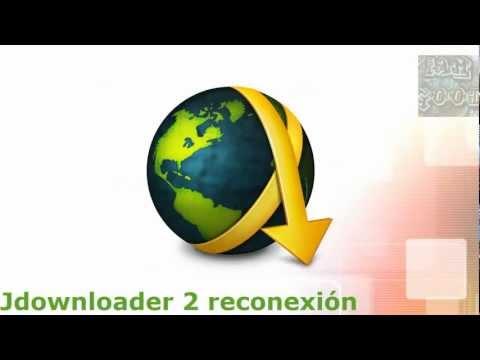 Reconexión Automática Jdownloader 2 [HD]