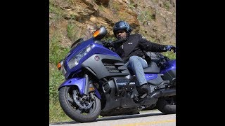 Loyal Goldwing owners are talking
