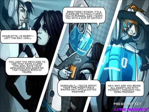 Sanctum 2 Comic, Campaign + DLC