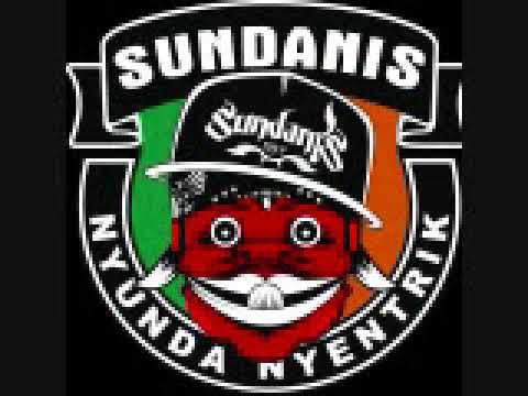 sundanis full album (album yang tembus ke dunia)