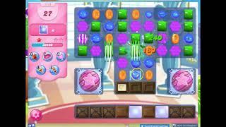 Candy Crush 1115 Audio Talkthrough, INTRO TO DARK CHOCOLATE!
