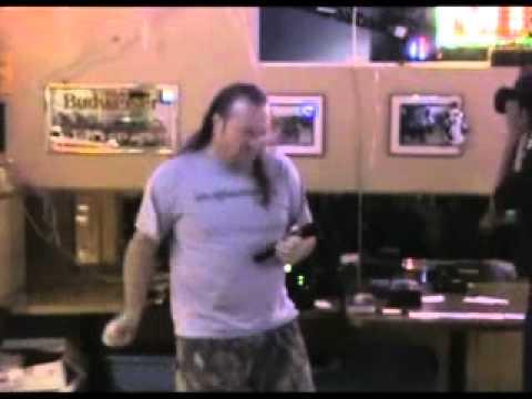 Karaoke-Steve-Metallica-Battery