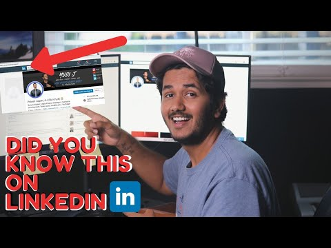 What Do Recruiters Look On Your LinkedIn Profile? Tips For LinkedIn Profile! LinkedIN Secrets!