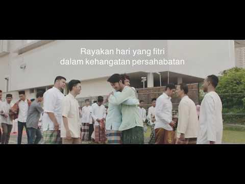 "Djarum Hikmah Puasa TVC - ""Lebaran"" By Fortune Indonesia Advertising Agency in Jakarta"