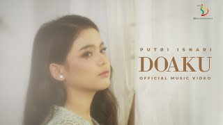 Putri Isnari - Doaku | Official Music Video