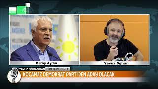 Koray Aydın: AK Parti'ye geçen Tamer Akkal tefecilerin eline düşmüştü