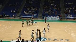 Publication Date: 2020-01-16 | Video Title: 中學校際籃球比賽九龍第一組女子甲組冠軍賽:協恩中學 VS 寶