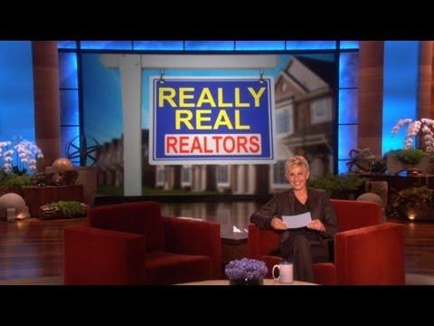 Really Real Realtors