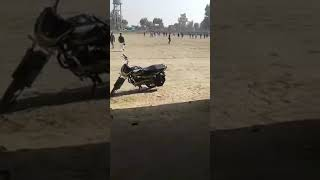 Punjab Footbal Match Pind Kirianwala Disst.Fazilka Football match team Kirianwala in Punjab Fazilka