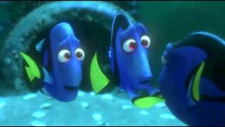 Dory finally found her parents!