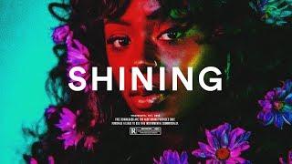 "Download Video Bryson Tiller x Jhené Aiko Type Beat ""Shining"" R&B Trapsoul Type Beat 2018 MP3 3GP MP4"
