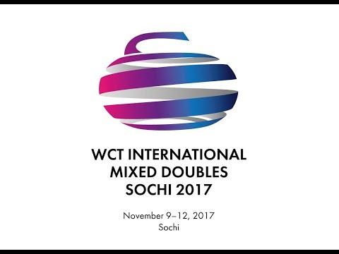 International MIxed Doubles Sochi 2017