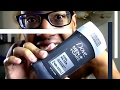 FIRST IMPRESSION (#5)... Dove 48h Cool Silver Undearm Deoderant - good morning style swag men boys