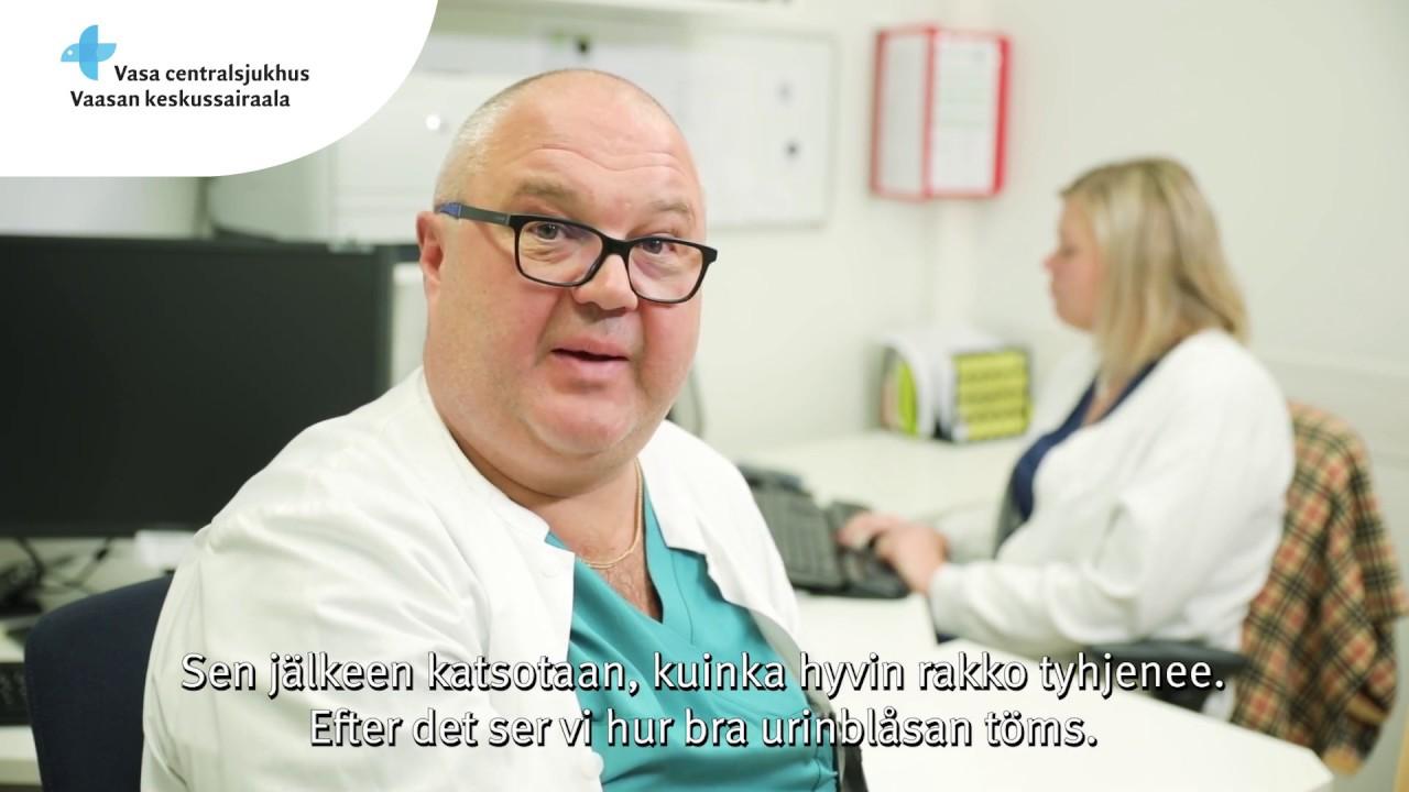 Vaasa Keskussairaala Kainuun Uutiset