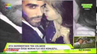 Kemal Doğulu'dan Fotoğraf Açıklaması & Cumartesi Sürprizi-15 Kasım 2014